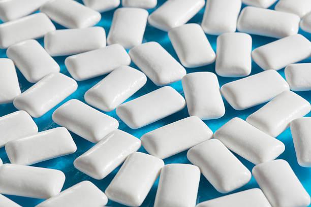 Gum stok fotoğrafı