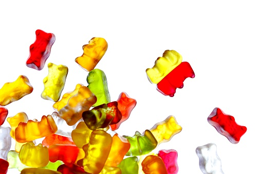 Taking A Look At The Benefits of Vegan CBD Gummies