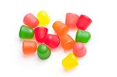 Gummy キャンディー