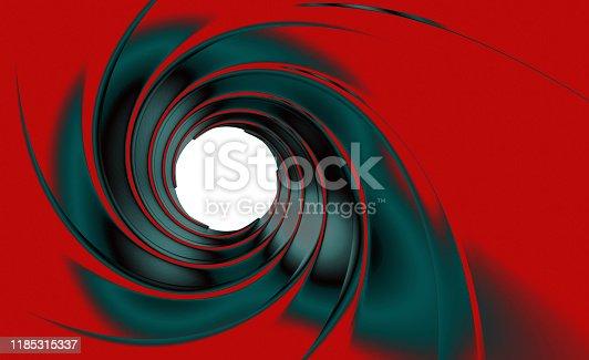 1096211026 istock photo gun barrel inside 3d illustration 1185315337