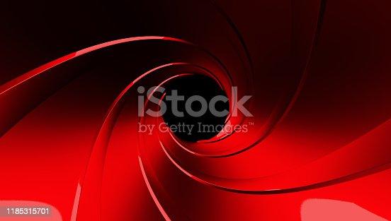 1096211026 istock photo gun barrel inside 3d illustration 1185315701