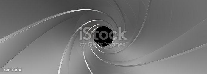 1096211026 istock photo gun barrel,high resolution 3d rendering 1082186510