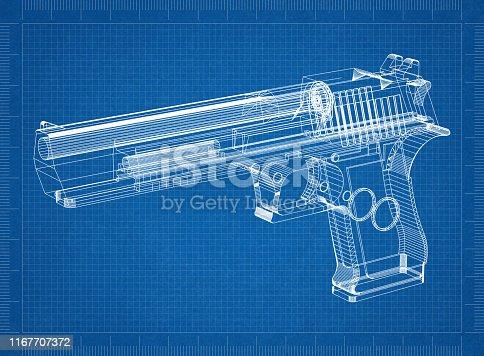 1043434568 istock photo gun 1167707372