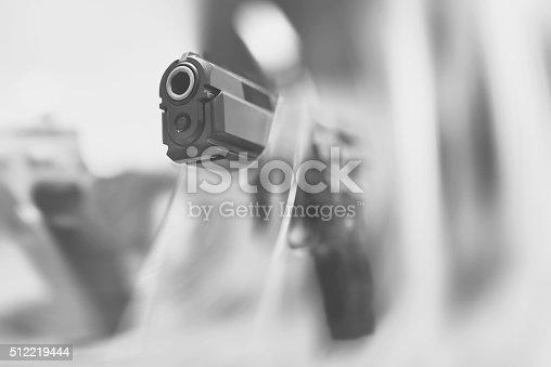 istock Gun Shop 512219444