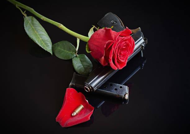 Guns and roses picture id902680914?b=1&k=6&m=902680914&s=612x612&w=0&h=xwfok2evcvqssp0cvtuawlwionogqruovjr3iry4wla=