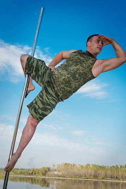 Top Naked Pole Dancer Stock Photos, Pictures And Images - Istock-5024