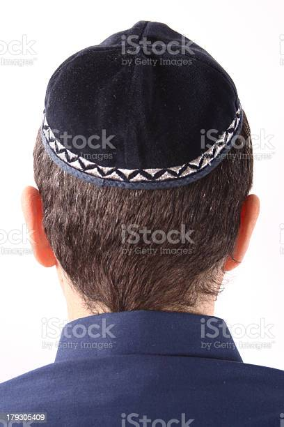 """""""A kippah is a small cap (head covering), is a thin, slightly-rounded skullcap traditionally worn by observant Jewish men. See my miscellaneous images serie by clicking on the image below:"""""""