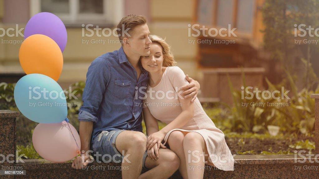 Dating cuddling