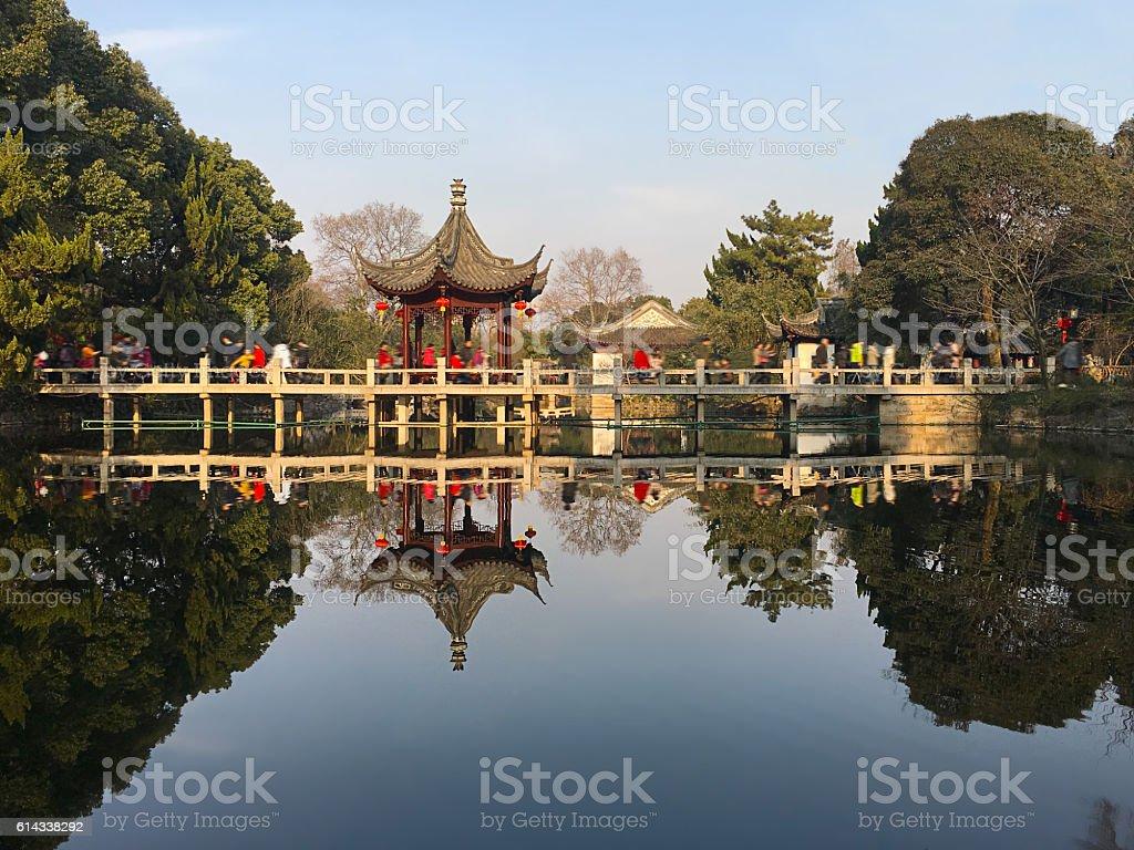 Guyi Garden Qibao Shanghai Stock Photo & More Pictures of ...