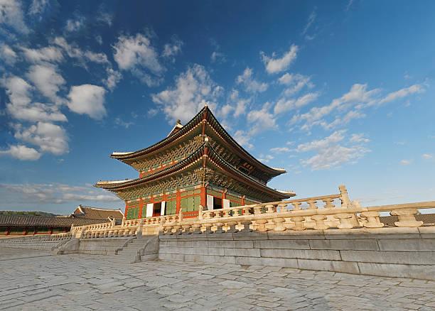 Gyeongbokgung-Palast – Foto