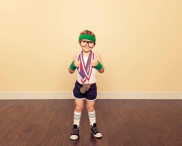 Champion de Cross-Fit - Photo