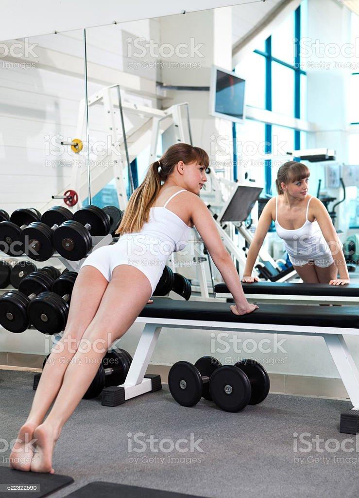 - Fitnessraum – Foto