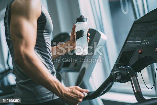istock Gym 542198352