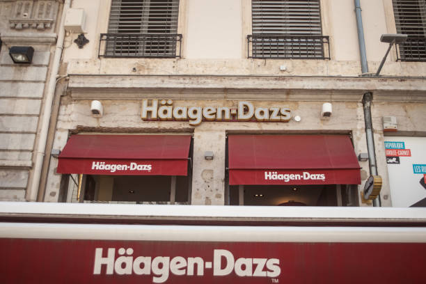 Haagen dazs logo in front of their local shop and restaurant in lyon picture id1166303950?b=1&k=6&m=1166303950&s=612x612&w=0&h=jfuchshy auphy3fo6kysavmfl00 9pstcajaezwaka=