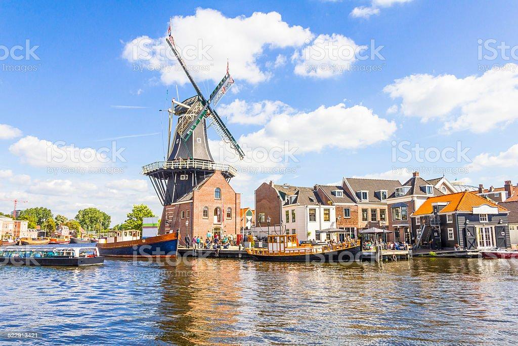 Haarlem, Niederlande – Foto