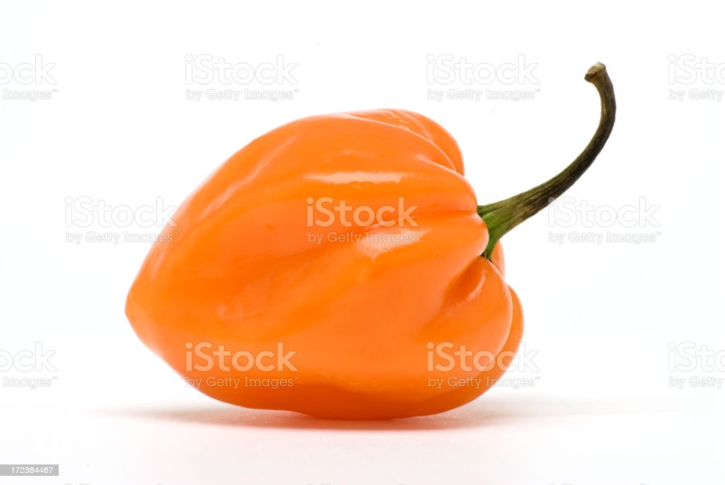 Royalty Free Habanero Pepper Pictures, Images and Stock ...