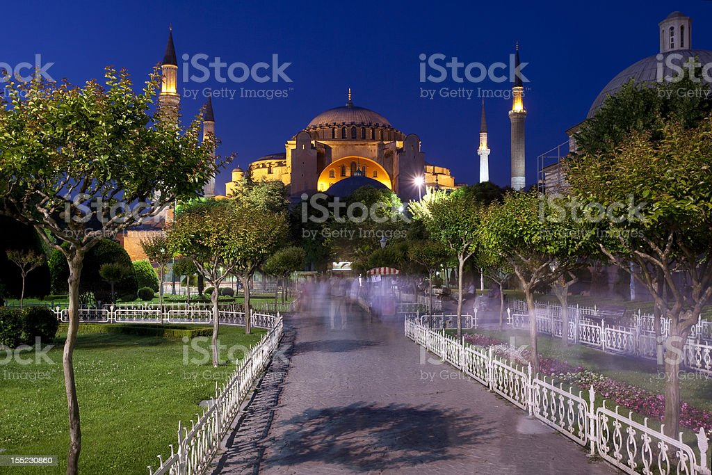 Hagia Sophia – Foto