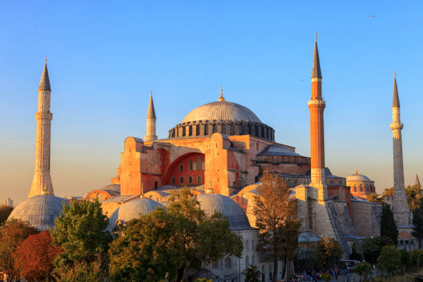 Hagia Sophia – zdjęcie