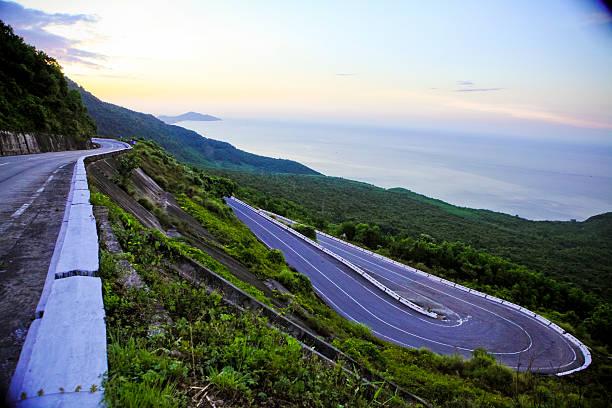 Hai Van mountain-pass – Foto