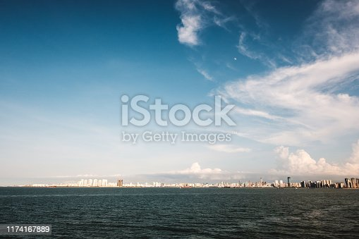 istock Haikou city 1174167889