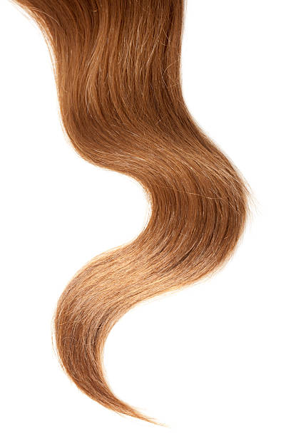 hair extension hair extension highlights hair stock pictures, royalty-free photos & images