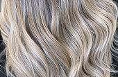 istock Hair waves 1215839932