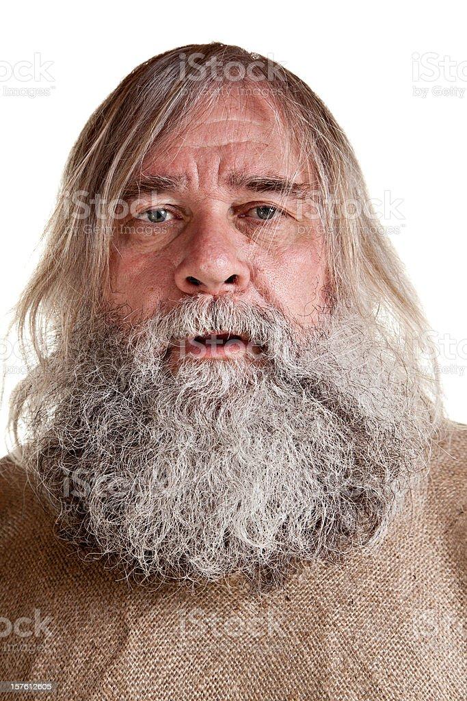 Old Ugly Guy