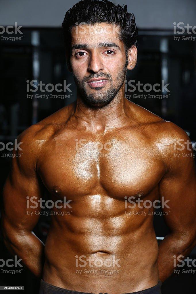 man sexiest body part