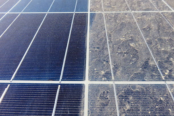 Royalty Free Dirty Solar Panels Pictures Images And Stock