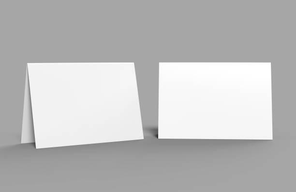 Brief Gefaltet - Bilder und Stockfotos - iStock