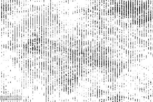1141265505istockphoto Halftone monochrome grunge vertical lines texture. 1140400797