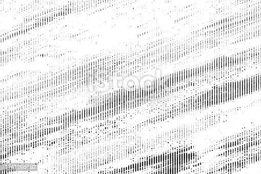 1141265505istockphoto Halftone monochrome grunge vertical lines texture. 1141265182