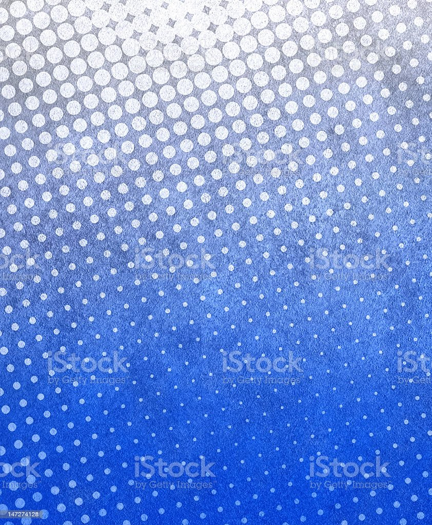halftone pattern background stock photo