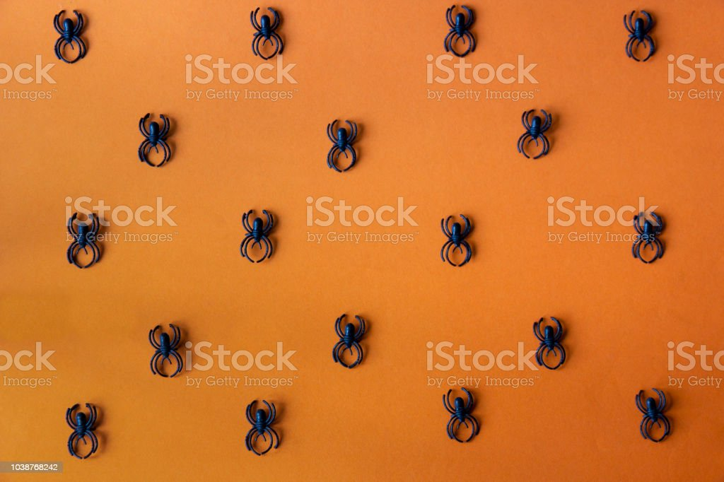 Halloween background, stock photo