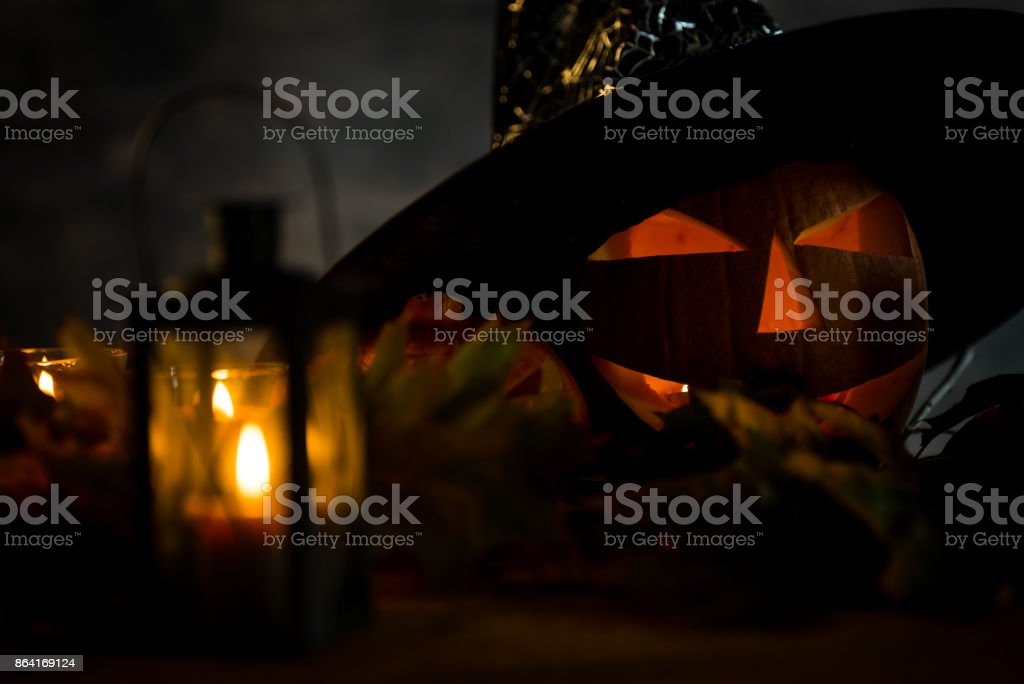 Halloween background. royalty-free stock photo