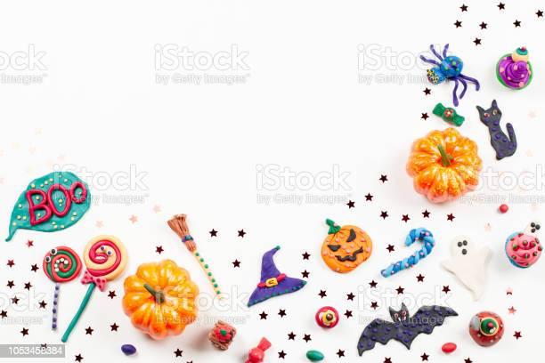 Halloween border with decorations black cat bats witches hat and picture id1053458384?b=1&k=6&m=1053458384&s=612x612&h=xzauiotj15bbusqhgfijd7gkkfu7a2ivs5qihv65ct0=