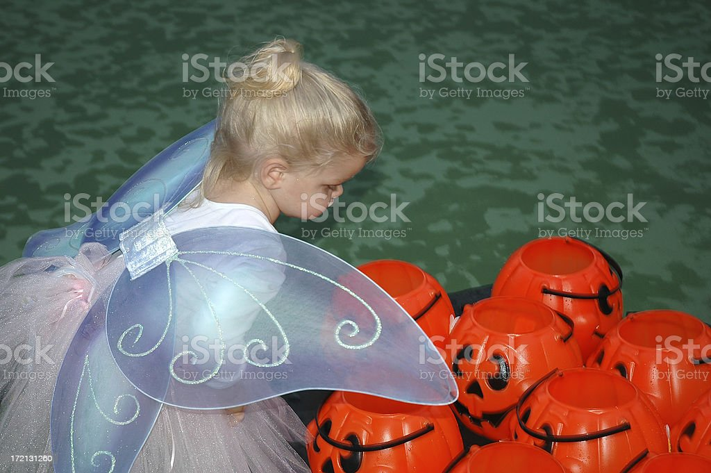 Halloween Carnival royalty-free stock photo