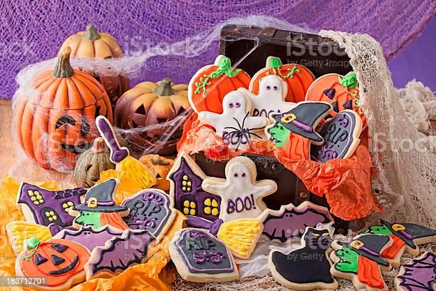 Halloween cookies picture id183712701?b=1&k=6&m=183712701&s=612x612&h=xbnydt ddrdmyeizntr33cecikewqeierk9cplczj2q=