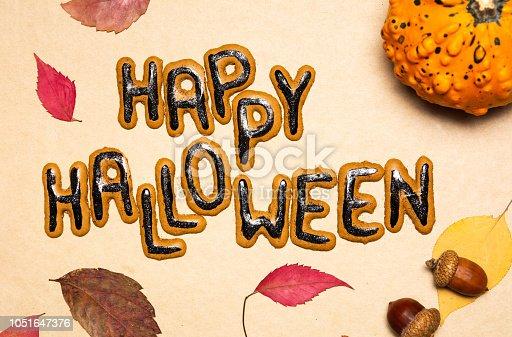 istock Halloween day background 1051647376