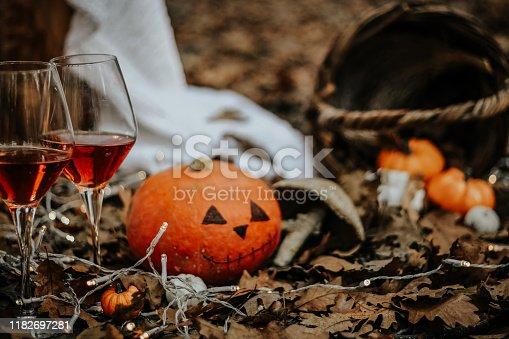 halloween event concept