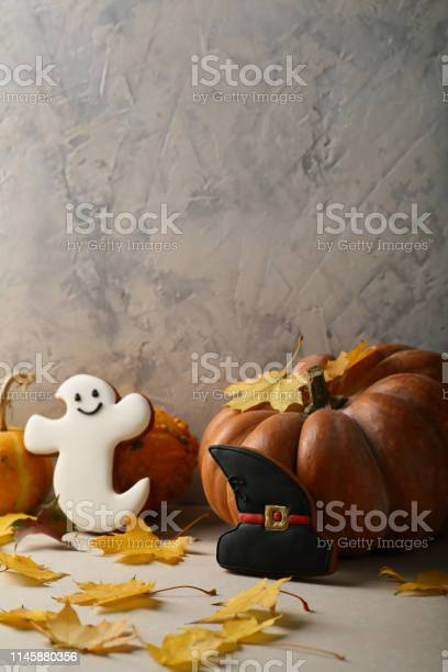 Halloween funny cookies and pumpkins food and festive picture id1145880356?b=1&k=6&m=1145880356&s=612x612&h=gfsm0i2sbbwvnee0zb uwem6ebdzhrwbnhatepmp5re=