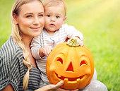 istock Halloween holiday celebration 1051767518
