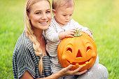 istock Halloween holiday celebration 1051767526