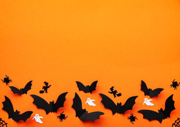 decorazioni natalizie di halloween - halloween foto e immagini stock