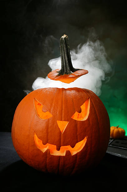 Royalty Free Ugly Pumpkin Faces Pictures Images And Stock Photos