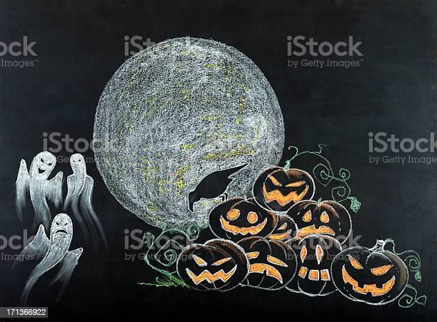 Halloween night scene picture id171366922?b=1&k=6&m=171366922&s=612x612&h=xbun 3dbitsaaspw04jbck8gmmdtgecker7o9fh7izg=