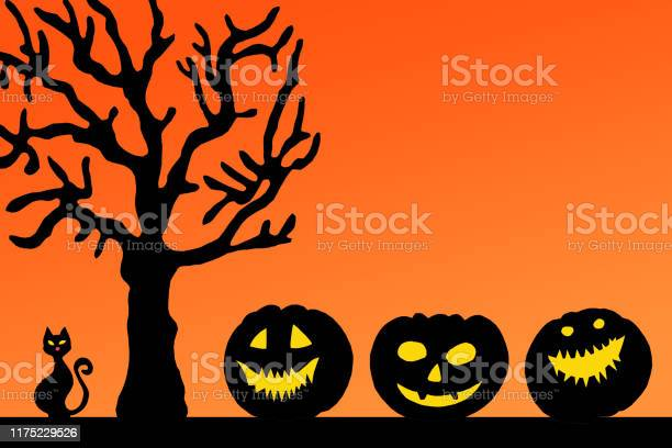Halloween paper decorations card halloween pumpkins with scary faces picture id1175229526?b=1&k=6&m=1175229526&s=612x612&h=90u 6gh1jujorua r c2owjr ybfksrwvbqp7snq o0=