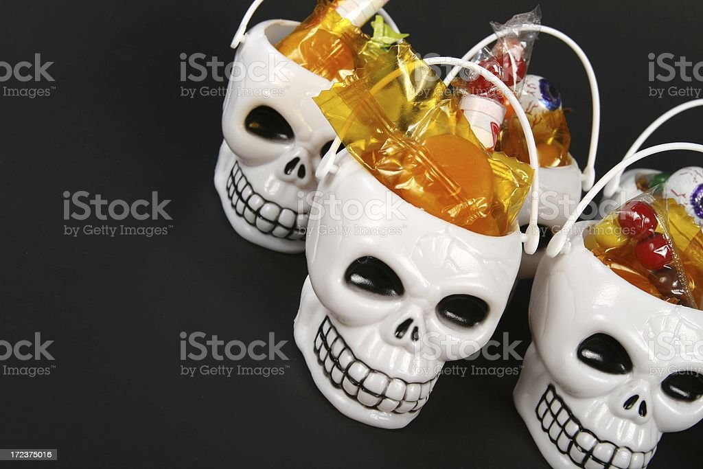 Halloween Party royalty-free stock photo