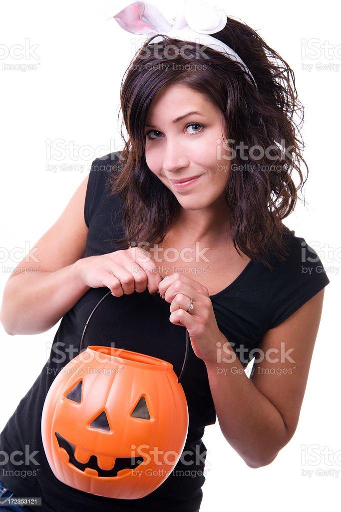 Halloween foto de stock libre de derechos