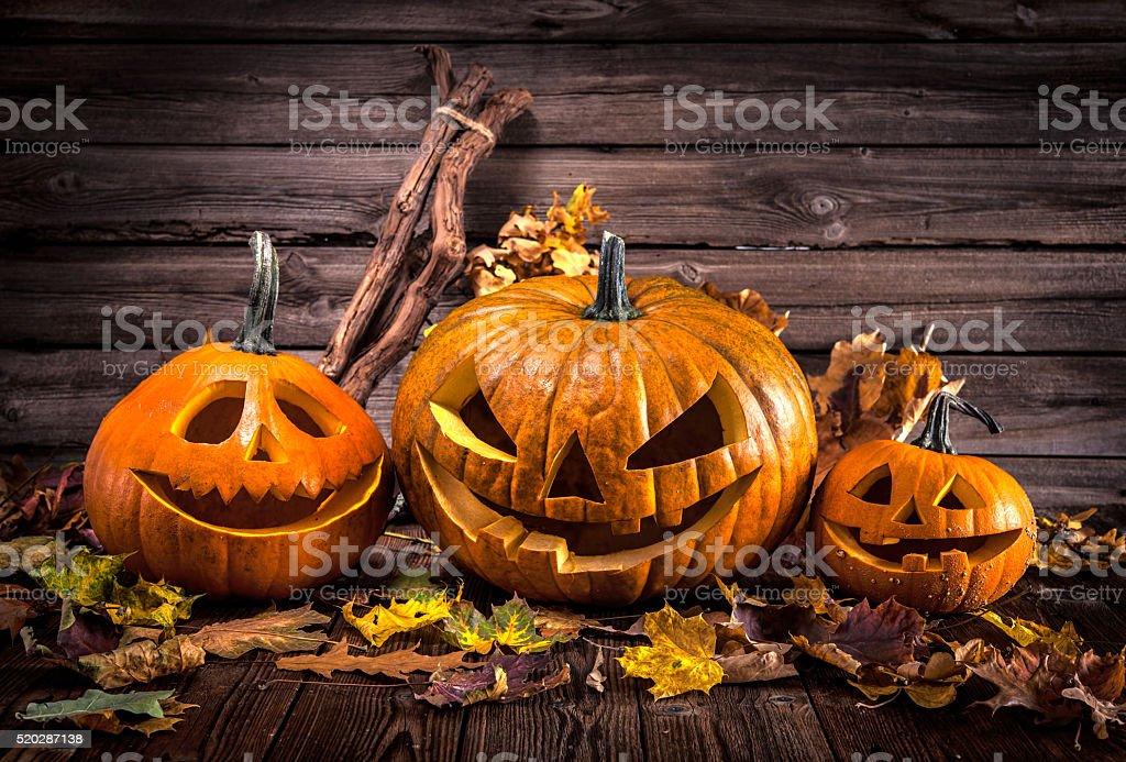 Halloween zucca jack lanterna testa fotografie stock e altre